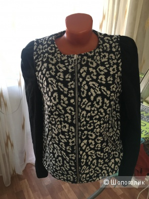 Пиджак Mango, размер 46