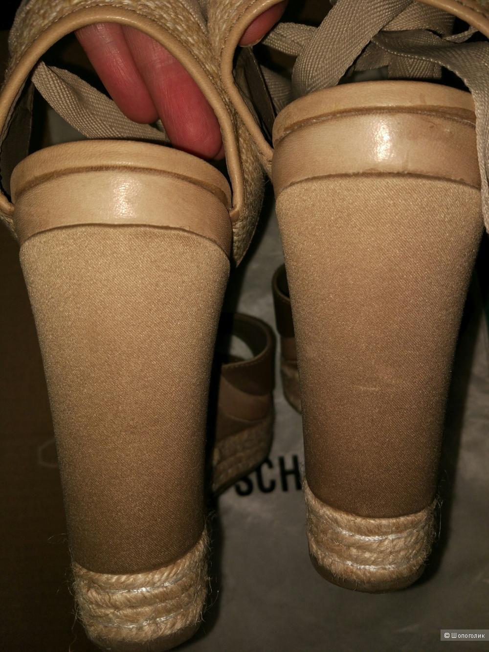 Туфли Schutz р 40