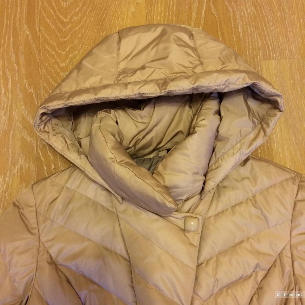 Пуховое пальто [C]STUDIO, размер 44-46