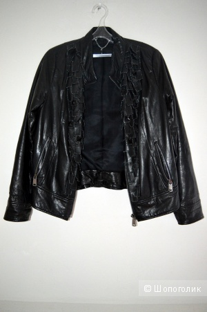 Куртка кожаная , HARMANLI ,44-46
