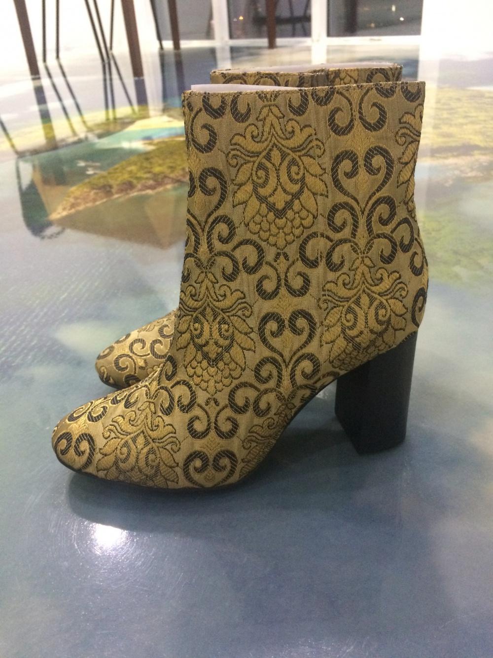 Новые ботинки Seychelles 41 размер