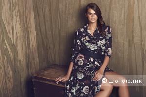 Платье Liza Lu  Италия  р. 50-52