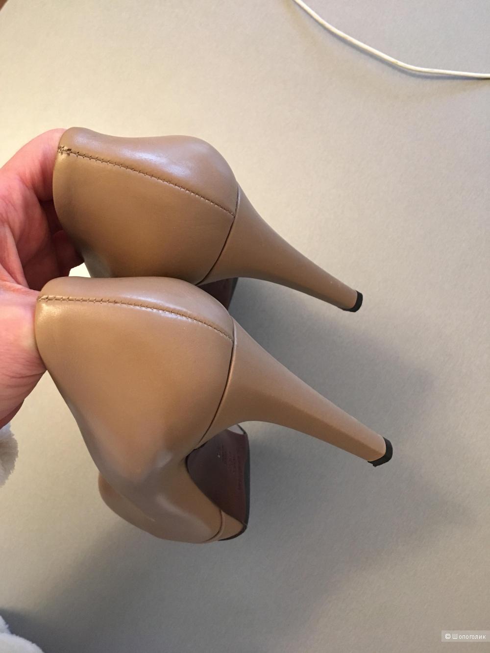 Туфли BALDININI 39 размер