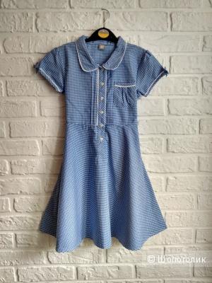 Платье на девочку бренда back to school, размер 134 см