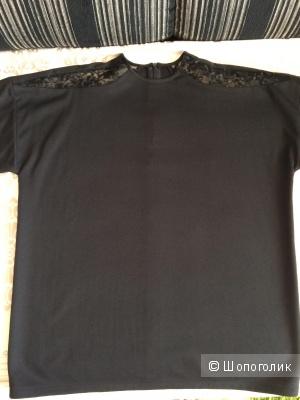 Блуза женская, размер one size.