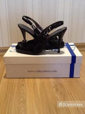 Туфли Valley 36 размер