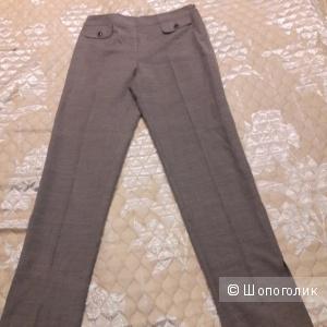 Шерстяные брюки Martinelli 44 итал размера