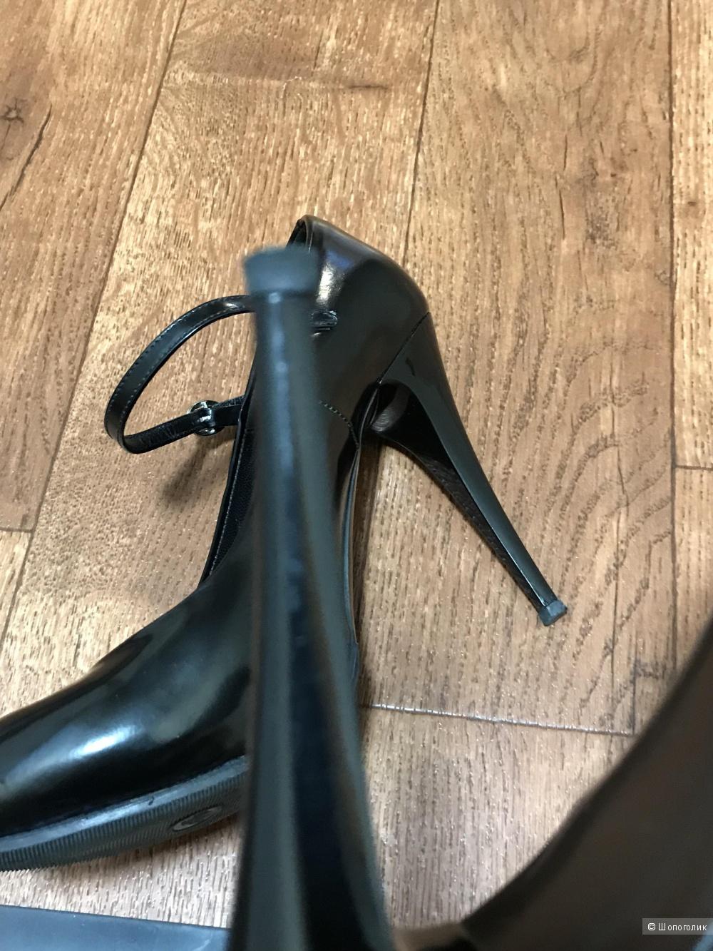 Туфли ADAMI размер 38