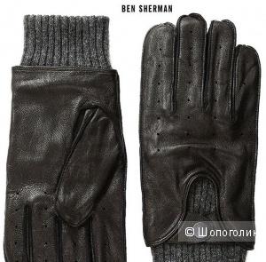 Ben Sherman перчатки  размер  L