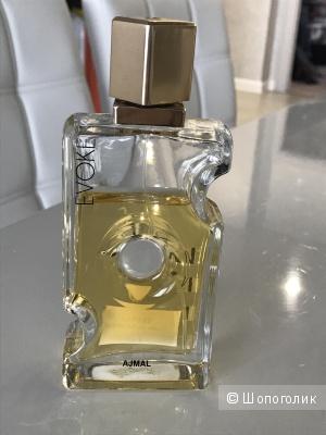 Ajmal Evoke Her EDP (Eau de Parfum), остаток от 75 мл