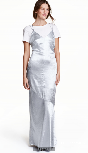 Вечернее платье H&M. 48 - 50 размер