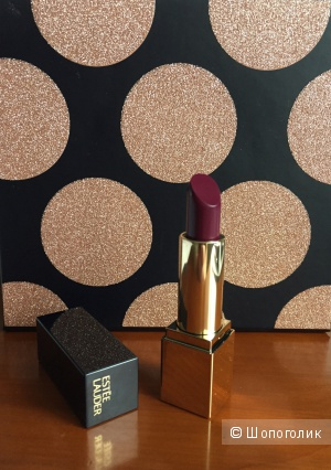 Помада Estée Lauder Pure Color Envy 450 Insolent Plum