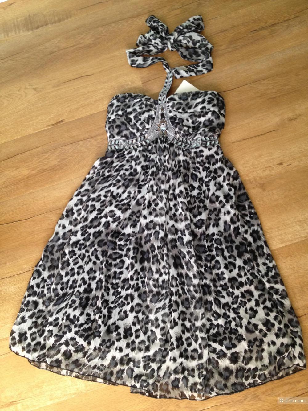 Платье  G-REAL 10р.(44-46)