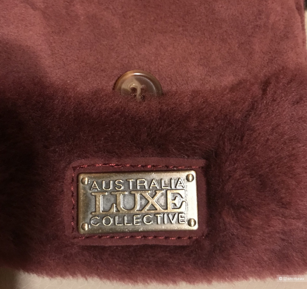 Варежки Australia Luxe, размер L