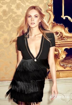 Платье Elisabetta Franchi, размер 44-46
