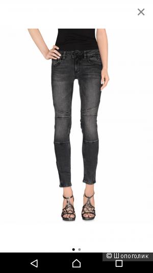 Джинсы Tommy hilfiger jeans, 28 размер