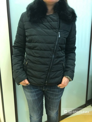 Женская куртка Armani Jeans, размер 44 (S, M)