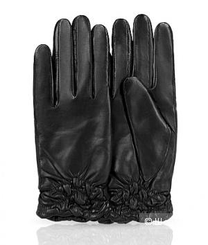 Кожаные перчатки DALI Exclusive р.7
