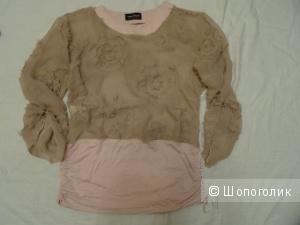 """Блузка """"Vera Finzzi"""", размер 48-50"""