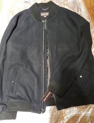 Мужская куртка-бомбер MICHAEL KORS .р.XL (50-52)