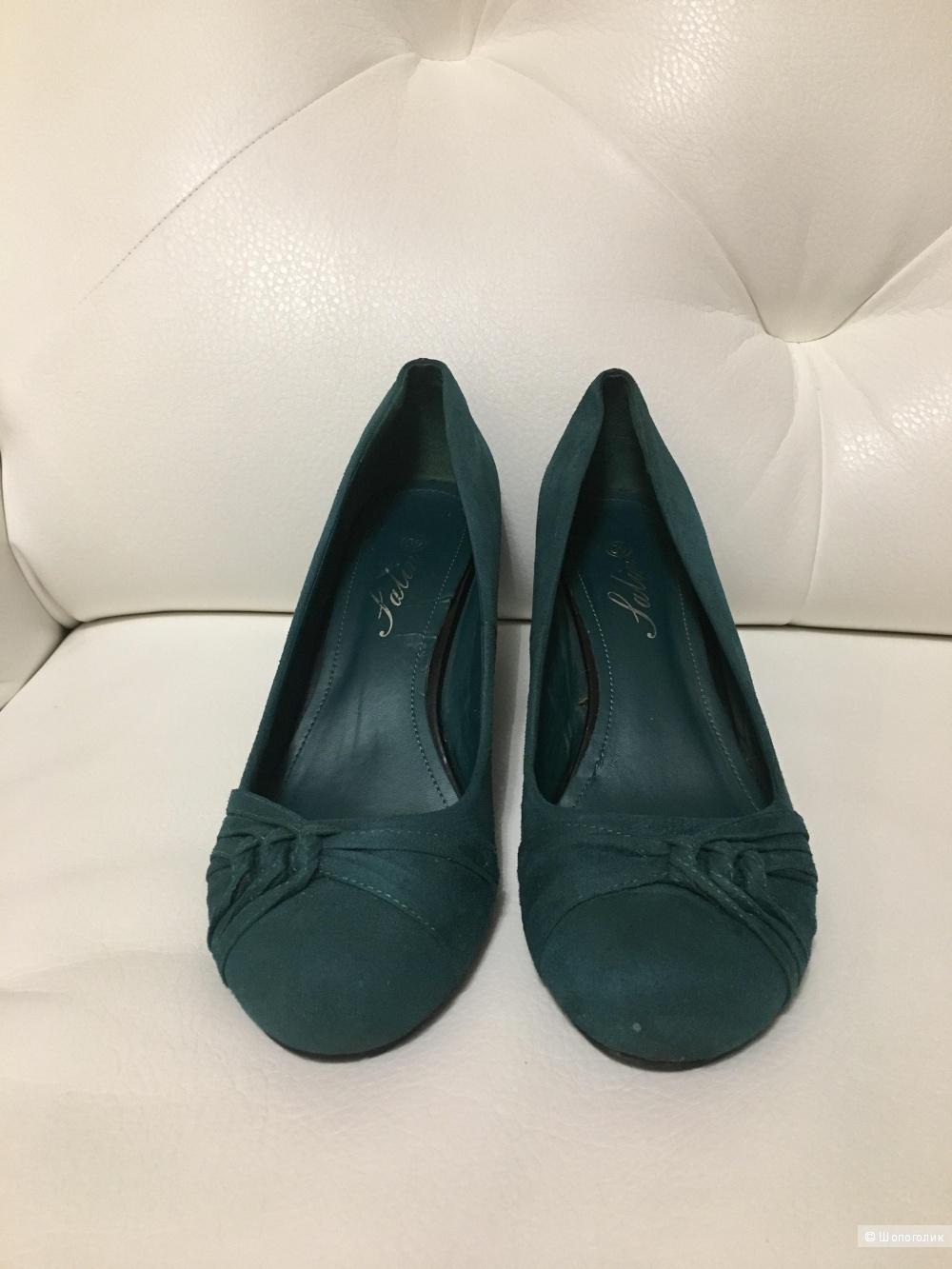 Туфли Jalin, 40 размер