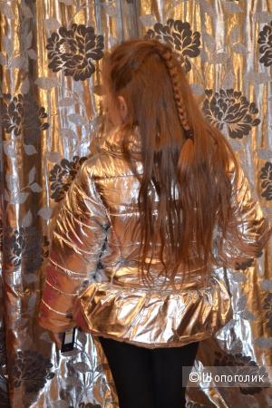 Куртки на девочек Tommi Hilfiger р.8-10 и 12-14