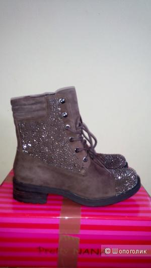 Ботинки Pretty Nana, размер 38