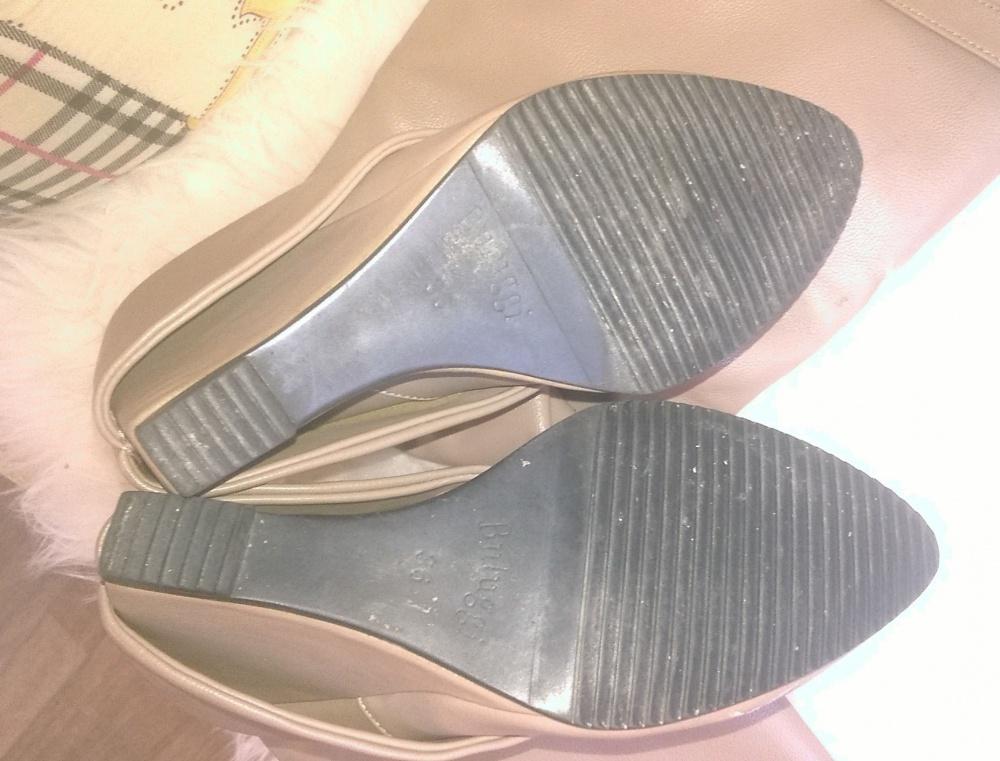 Сапоги Buluggi, 36 размер