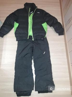 Комплект куртка и брюки Wedze,  размер 146