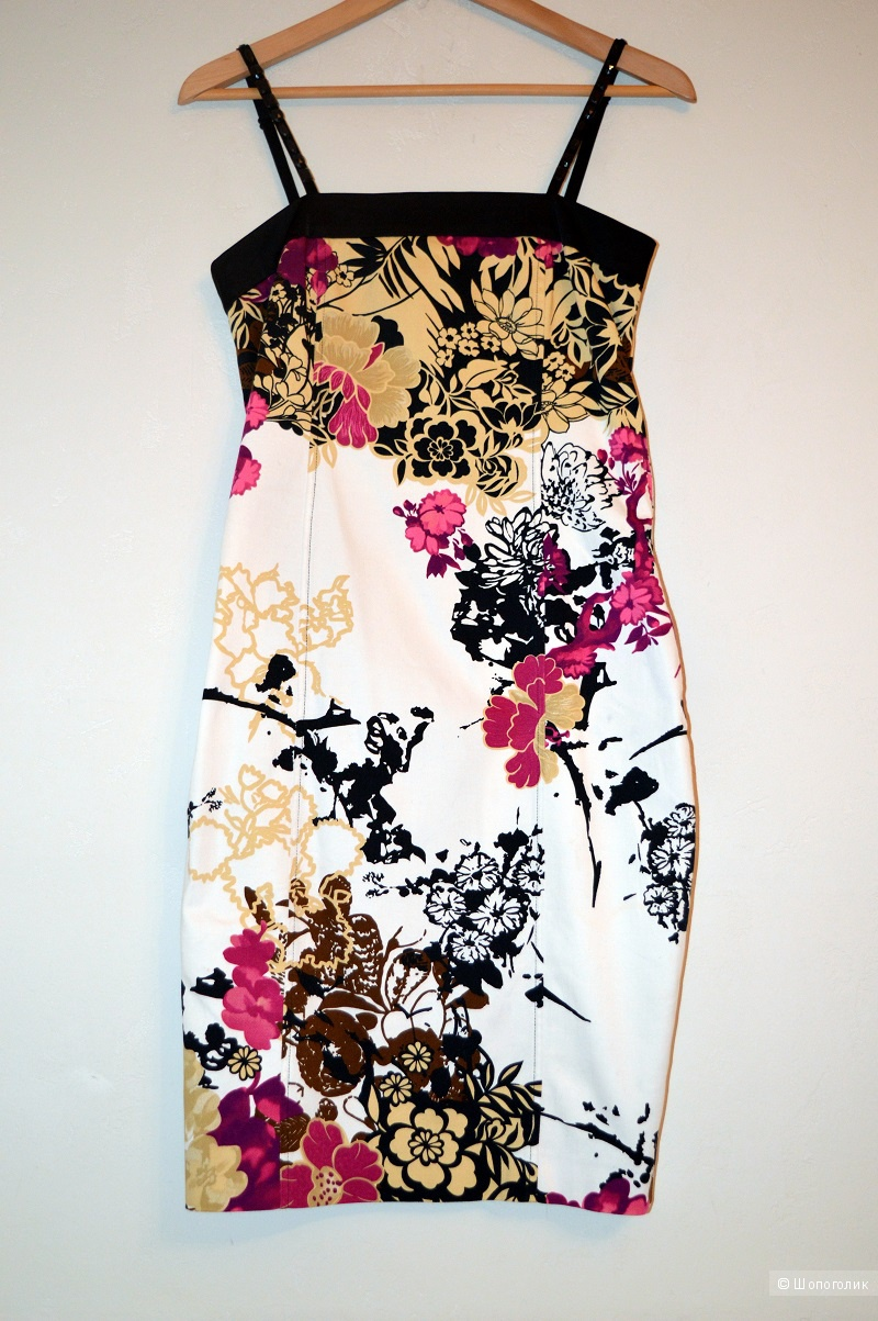 Платье, Италия , TUNNEL , размер 42-44.