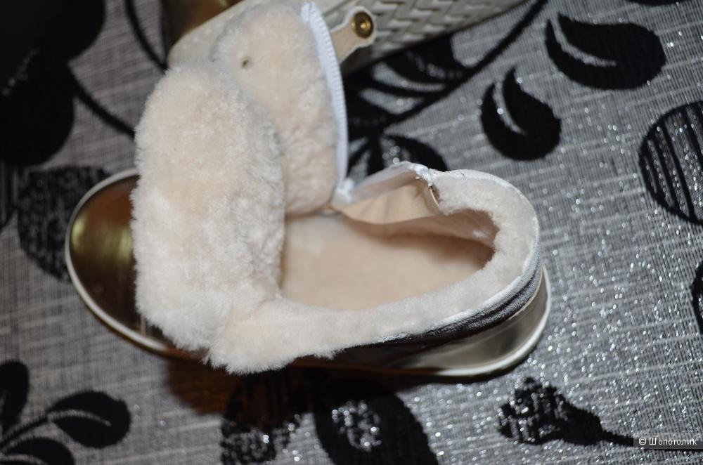 Ботинки Roberto Cavalli, 29 размер