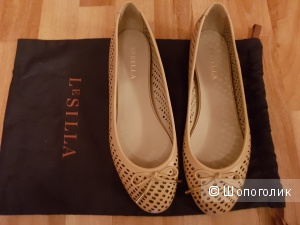 Туфли LE SILLA, размер 40