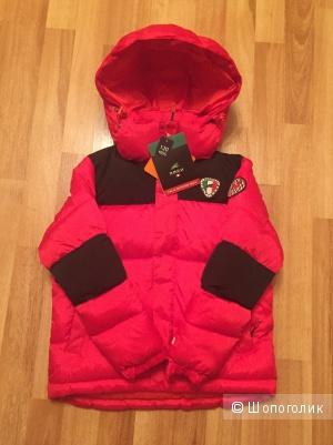 Куртка зимняя Nacu , размер 120