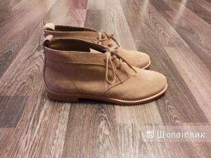 Ботинки Tommy Hilfiger US 10