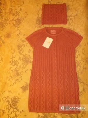 Платье Mayoral р.9 (134)