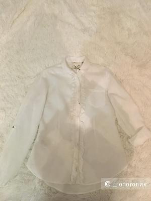 Рубашка Massimo Dutti, размер S
