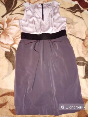 Платье H&M, рр 46