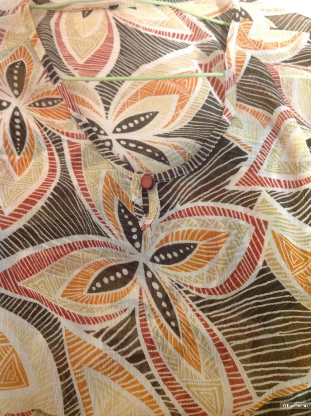 Блузка Mango, размер 46/48