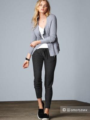 Вязанные штаны victoria's secret ,размер S