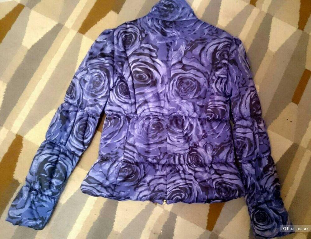 Куртка женская,  44it. SOCIETA