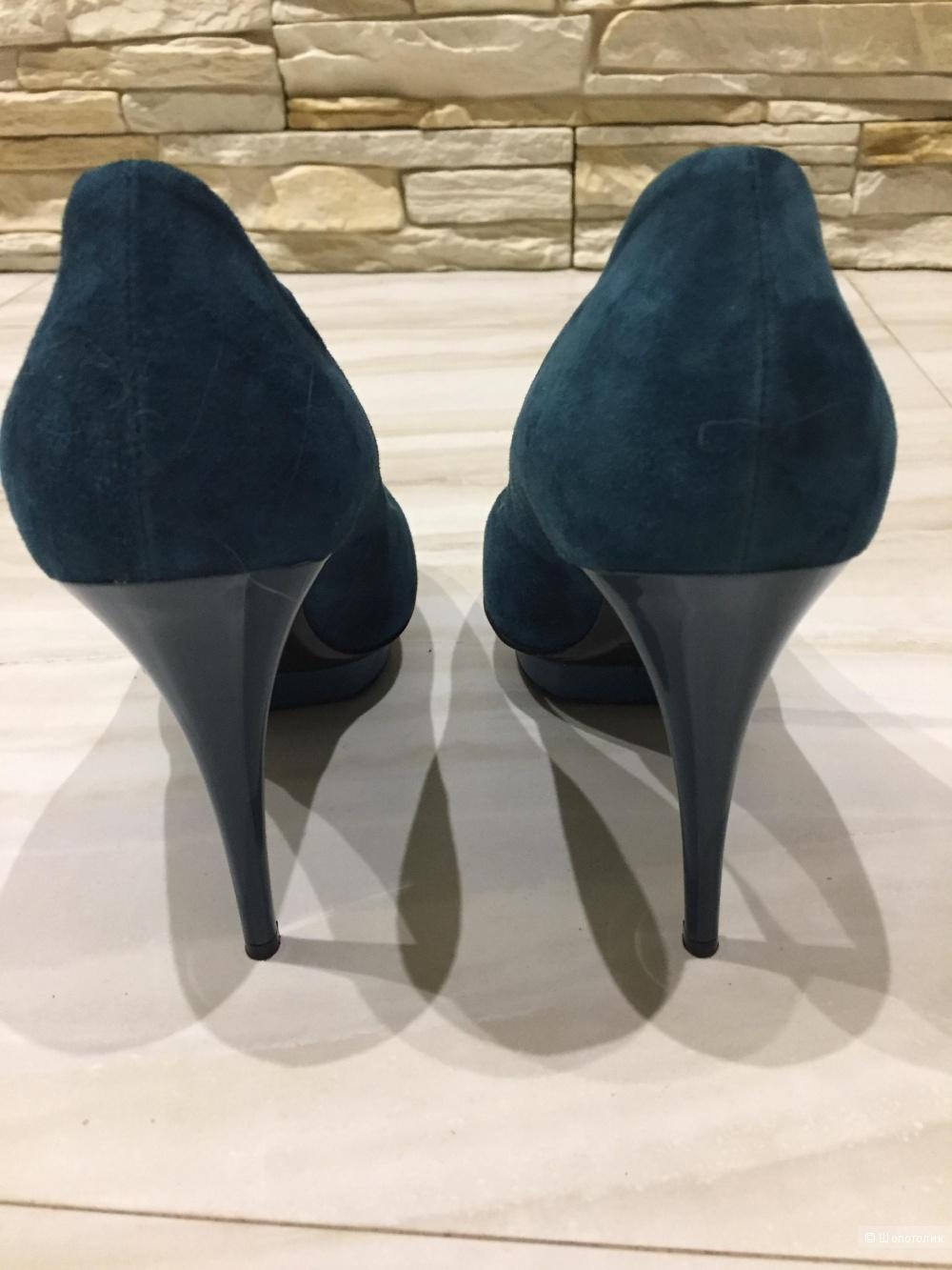 Туфли Elisabetta Franchi, размер 40