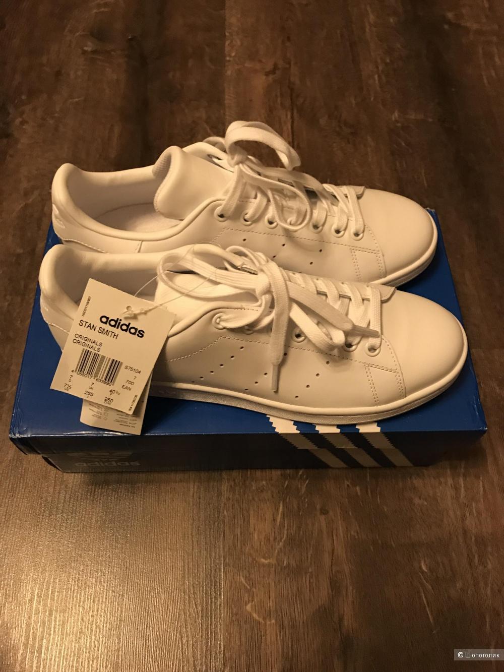 Кроссовки Adidas Originals 7uk