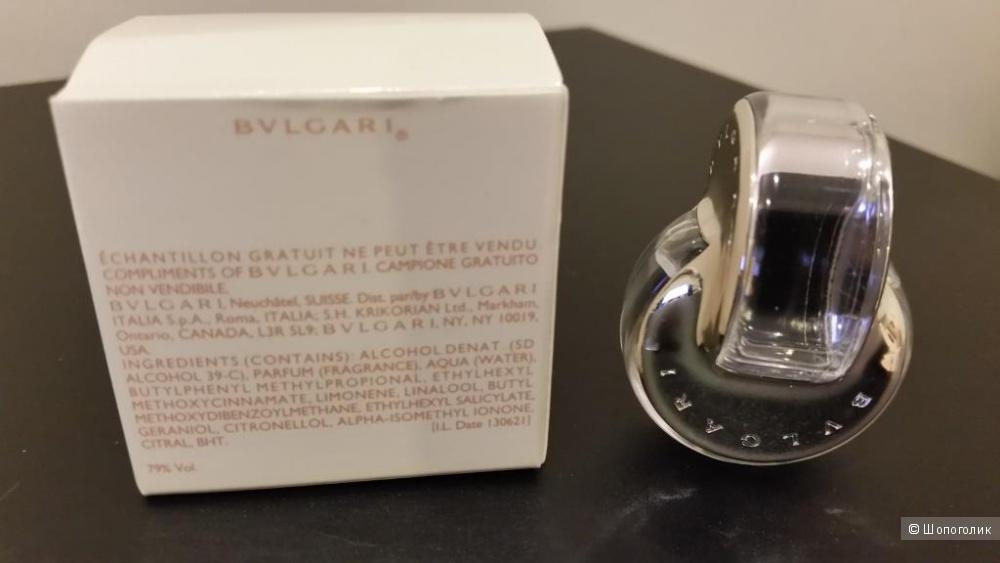Парфюм  Bvlgary Omnia Crystalline -TB-5  мл