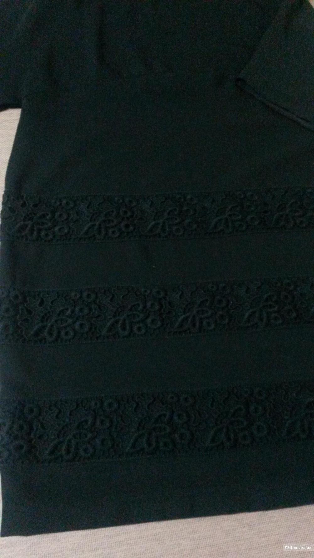 Платье Betty Blue линейка Elisabetta Franchi размер 40 итальянский