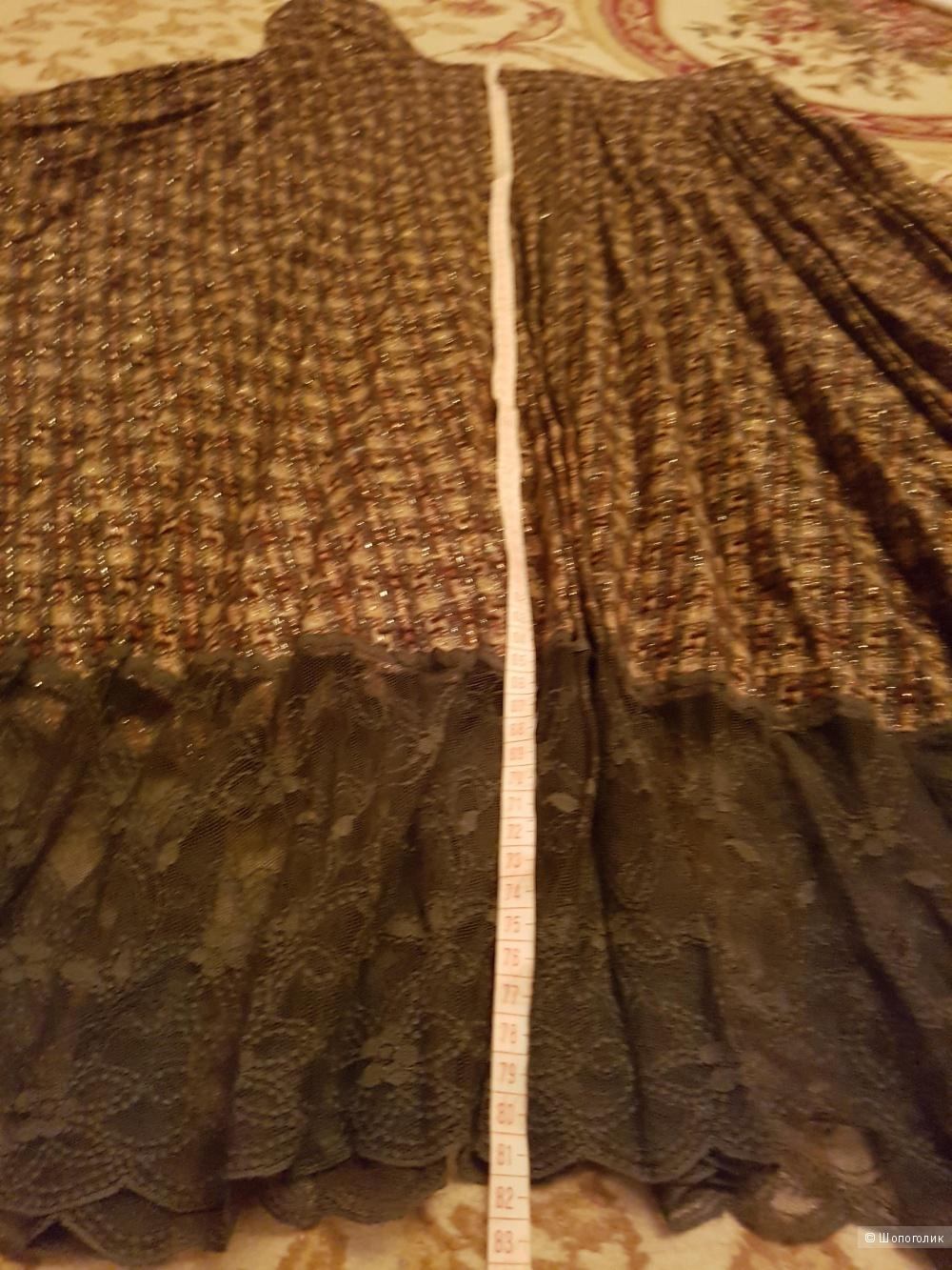 Юбка гофре Vipart размер 44-46