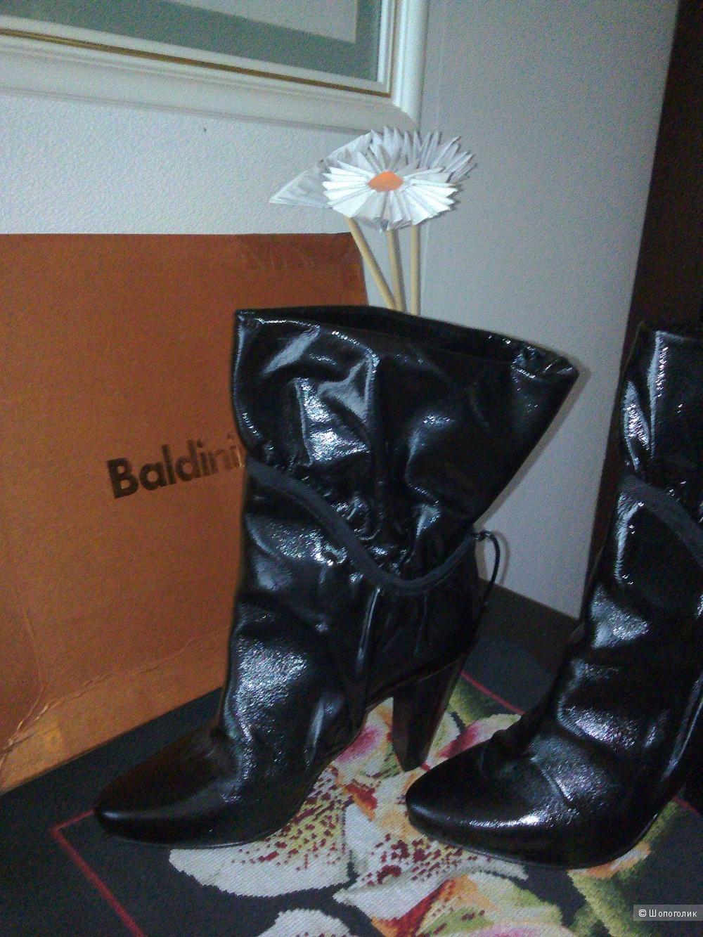 Ботильоны Baldinini размер 35