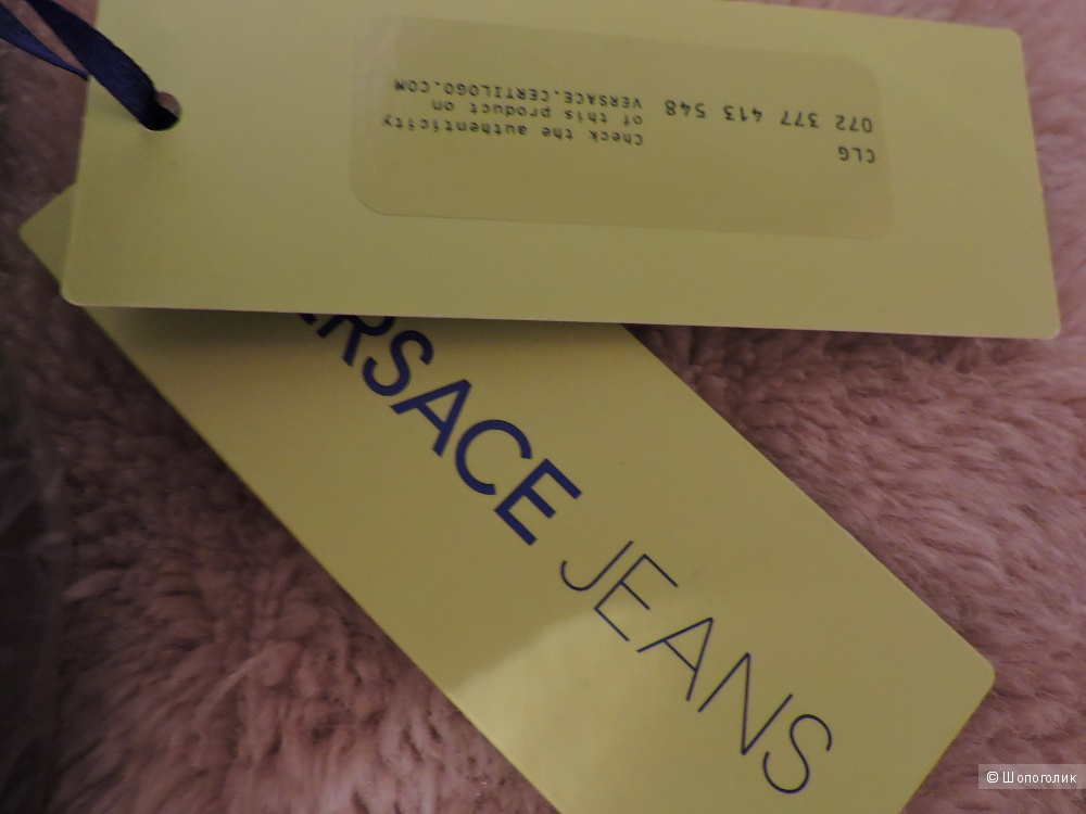 Versace Jeans сумка One size