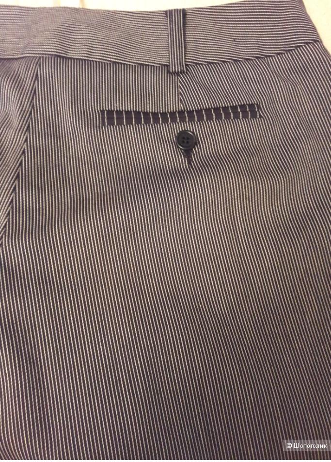 МЕХХ: женские брюки, 46
