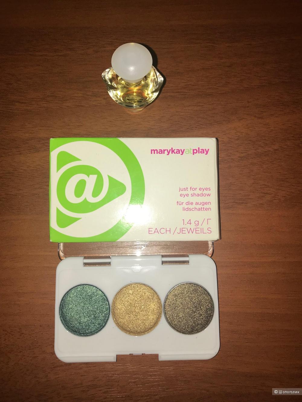 Новый бьюти кейс MARY KAY с косметикой