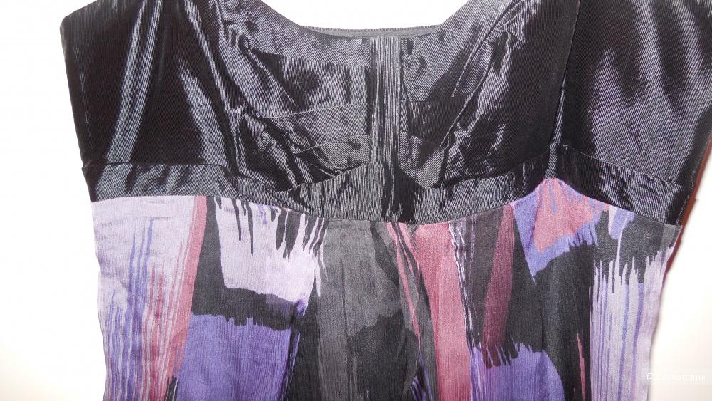Платье Vera Mont, размер 42.
